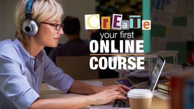How to Create Online Courses That Sell