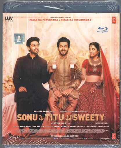 Sonu Ke Titu Ki Sweety 2018 Movie Free Download HD Cam