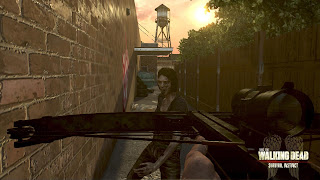 The Walking Dead Survival Instinct (PC) 2013