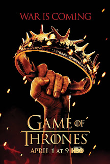 Game of Thrones S02 Hindi Complete Download 720p WEBRip