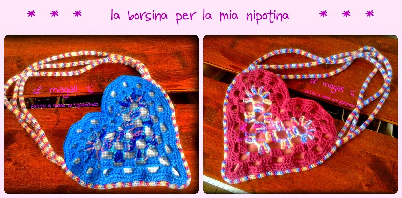 uncinetto tricotin artigianato diy