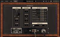 Free download IK Multimedia Hammond B-3X Full version