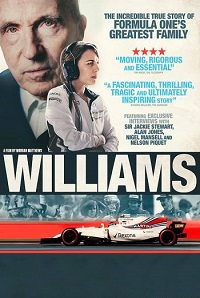 Poster Williams