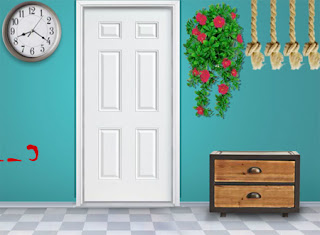 Juego Escape Game: 20 Doors Escape