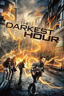 The Darkest Hour (2011) เดอะ ดาร์คเกสท์ อาวร์ – มหันตภัยมืดถล่มโลก