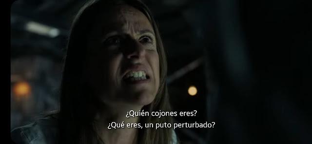 Inspektur Raquel Murillo Money Heist