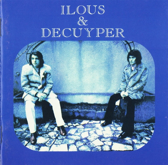 Ilous & Decuyper - Ilous & Decuyper - 1971