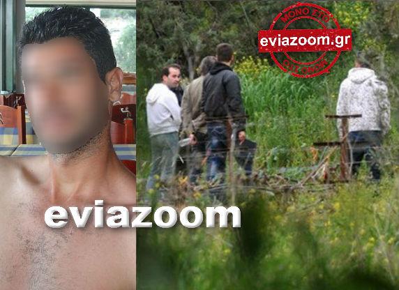 Σοκ στη Καστέλλα Ψαχνών: 33χρονος αγρότης πήγε στο χωράφι και αυτοκτόνησε πίνοντας φυτοφάρμακο! (ΦΩΤΟ)