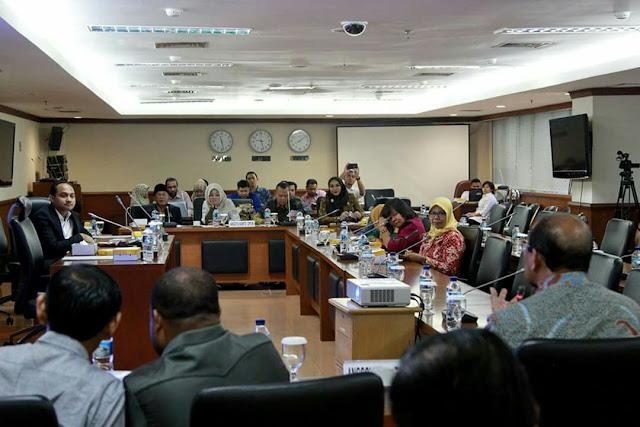 Banyak Perda yang Merugikan Perempuan, Fachrul Razi Janji Fasilitasi Dialog