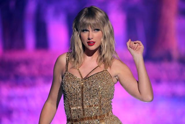 Taylor Swift Membatalkan Semua Tanggal Tur 2020 Karena Coronavirus