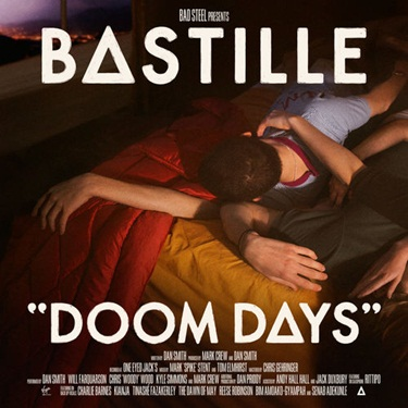 Bastille – Doom Days (2019) CD Completo