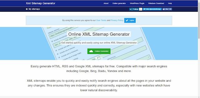 Top & Best Free XML Sitemap Creator 2019