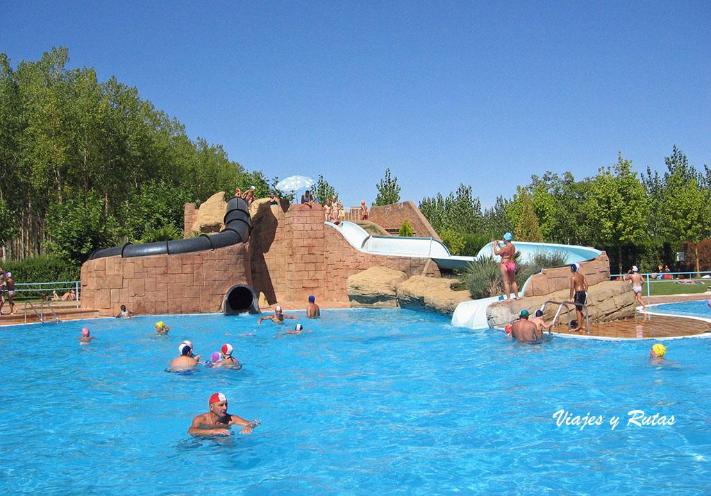 Instalaciones deportivas Municipales de Valencia de Don Juan
