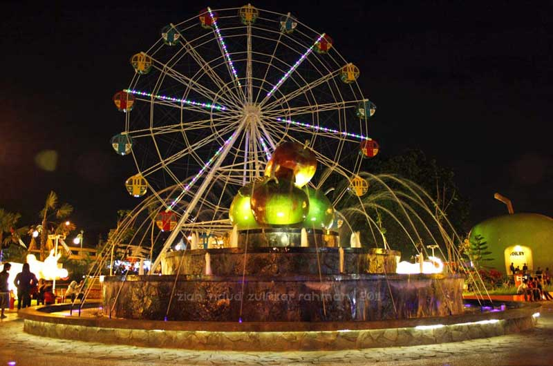 Tempat Wisata Terbaik di Kota Batu Malang