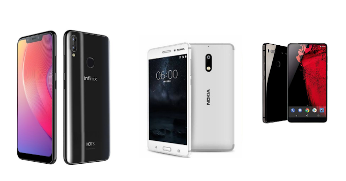 Where to buy cheap phones in Kaduna metro.