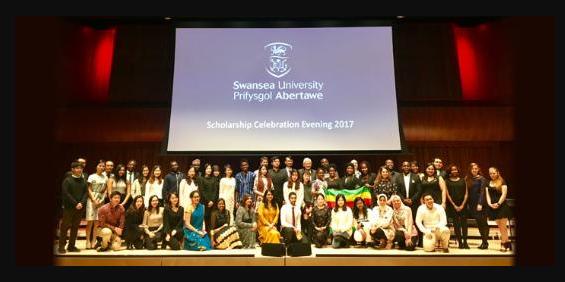 Swansea University Undergraduates Scholarship