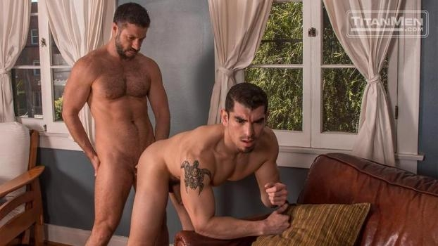 L.A. Cruising – Tristan Jaxx and Jeremy Spreadums