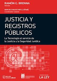 """[LIBRO] """"La e-Justicia en México. Presente y futuro"""" (Uruguay-Argentina)"""