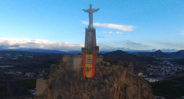 Cristo de Monteagudo