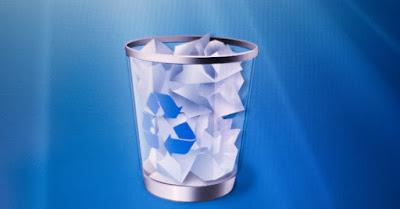 Cara Mengembalikan File Terhapus di Recycle Bin