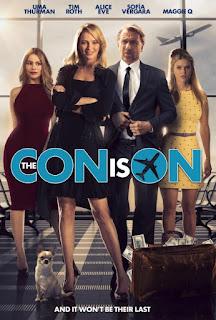 The Con Is On[2018][NTSC/DVDR]Ingles, Español Latino