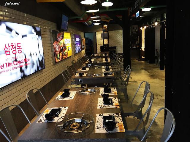 IMG 7205 - 【台中美食】來自韓國的『打啵雞DoubleG』韓國無敵王燒肉串VS熊掌拉麵 滿滿的飽足感稱霸你的胃 @打啵雞 @doubleG @巨大熊掌拉麵 @韓國無敵王燒肉串