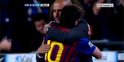 LFP-Week-37 : Barcelona 4 vs 0 Espanyol 05-05-2012
