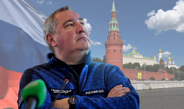 Построение государства социального равенства в России – предложение Д. Рогозина