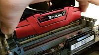 Come aggiungere o sostituire la RAM del PC