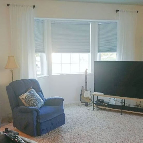 Sponsored by Wayfair - Easy Living Room Refresh