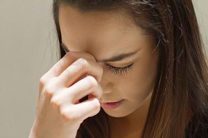 Sedih dan Depresi, serta Penanganannya