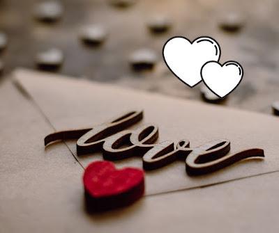 Love means secrifised