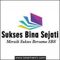 Lowongan Kerja Staff IT PT Sukses Bina Sejati Semarang Maret 2021
