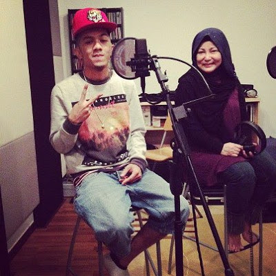 Ramlah Ram - 5.00 Minit (feat. Caprice) MP3
