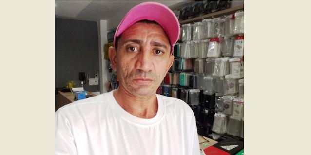 Homem de 45 anos é assassinado com tiros no rosto dentro de sua residência no Sertão