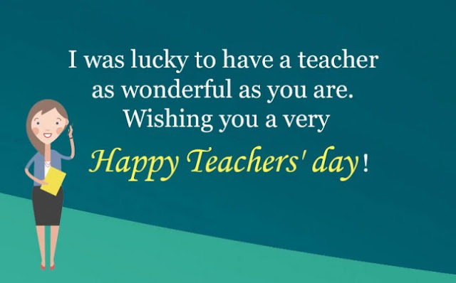 Teacher Day Wishes in Marathi