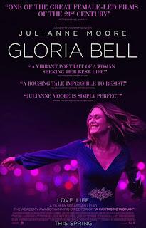 Baixar Gloria Bell Torrent Dublado - BluRay 720p/1080p