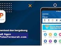 Cara Download dan Menggunakan Aplikasi Android Leon Pulsa Mobile Top Up