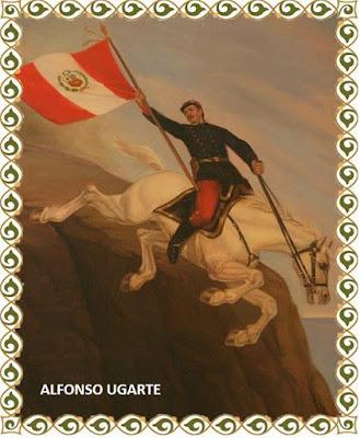 Alfonso Ugarte