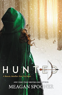 01/ Hunted by Meagan Spooner