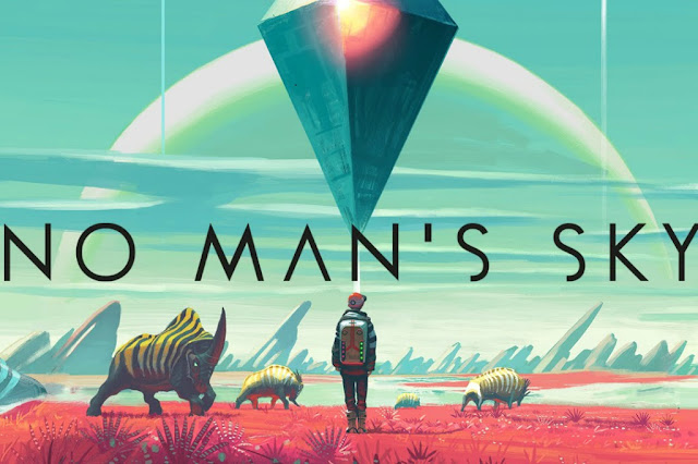 Download No Man's Sky Game Kickass Torrent