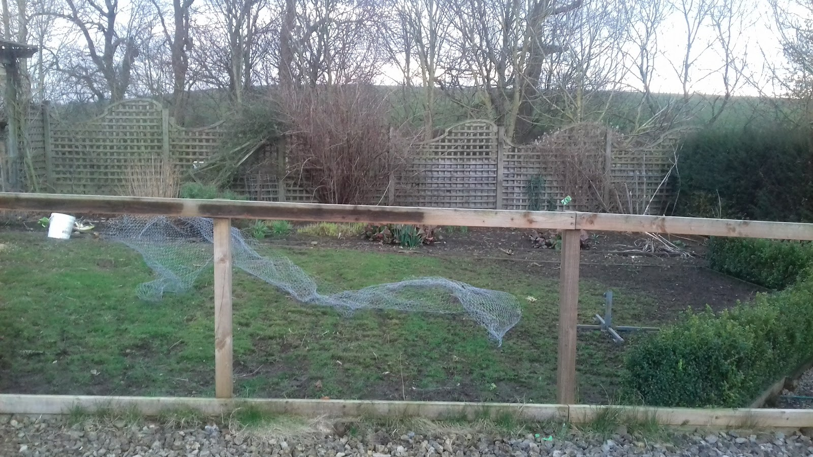 Wire Fencing For Pond - WIRE Center •