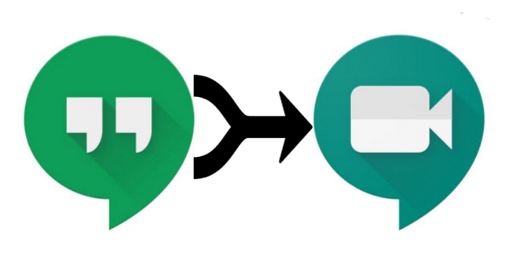 Hangouts Rebranded to Google Meet : 2 Million New Users a Day