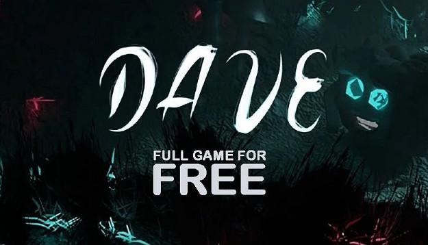 [Προσφορά IndieGala]: Δωρεάν το πανέμορφο παιχνίδι Dave για υπολογιστές