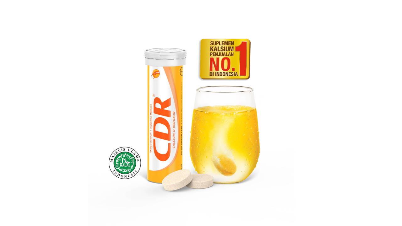 CDR Orange