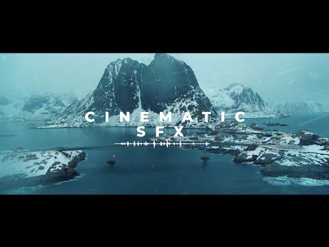 640 Studio Cinematic   Sound Effect