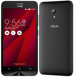 Cara Mudah Flash Asus Zenfone Go ZC500TG Via Fastboot/SDCard, Tested 100% Sukses