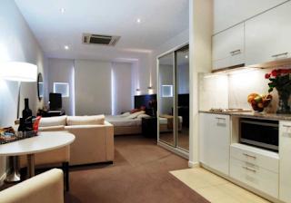 Menciptakan Interior Enjoy Untuk Apartemen Mungil