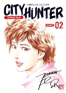 Reseña de City Hunter (Complete Edition) de Tsukasa Hôjo, Arechi Manga.
