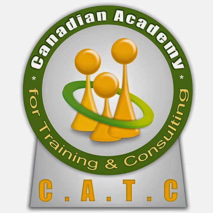 الأكاديمية الكندية للتدريب و الإستشارات